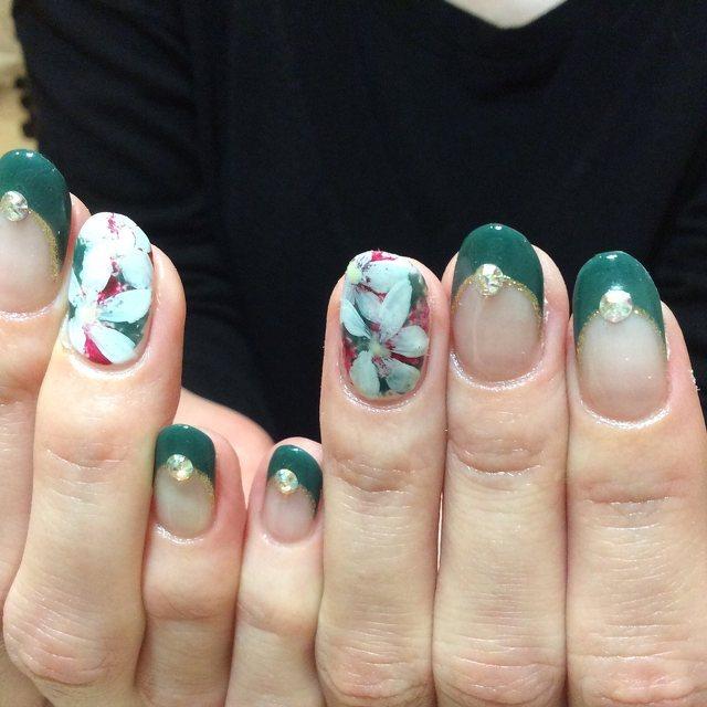 爪のケア 熊本